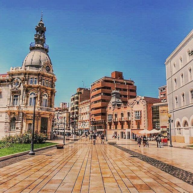 Cartagena España