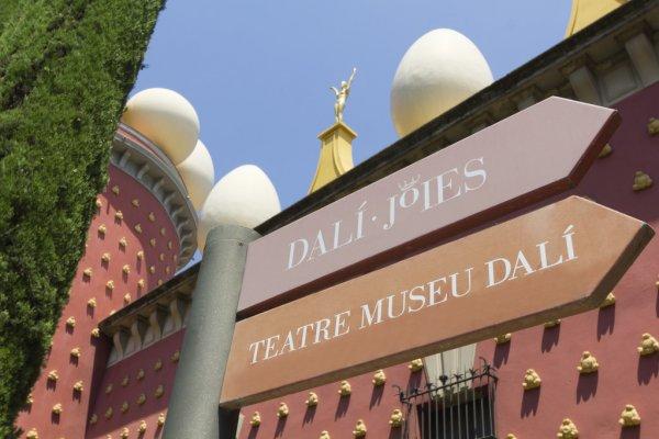 Museo en Figueres
