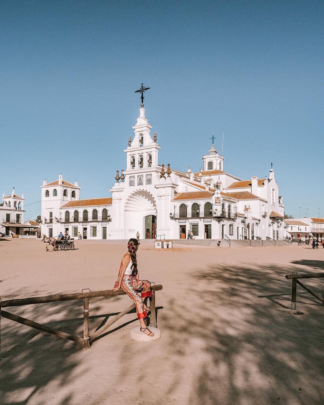 Huelva de fondo