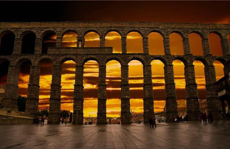 Segovia fondos
