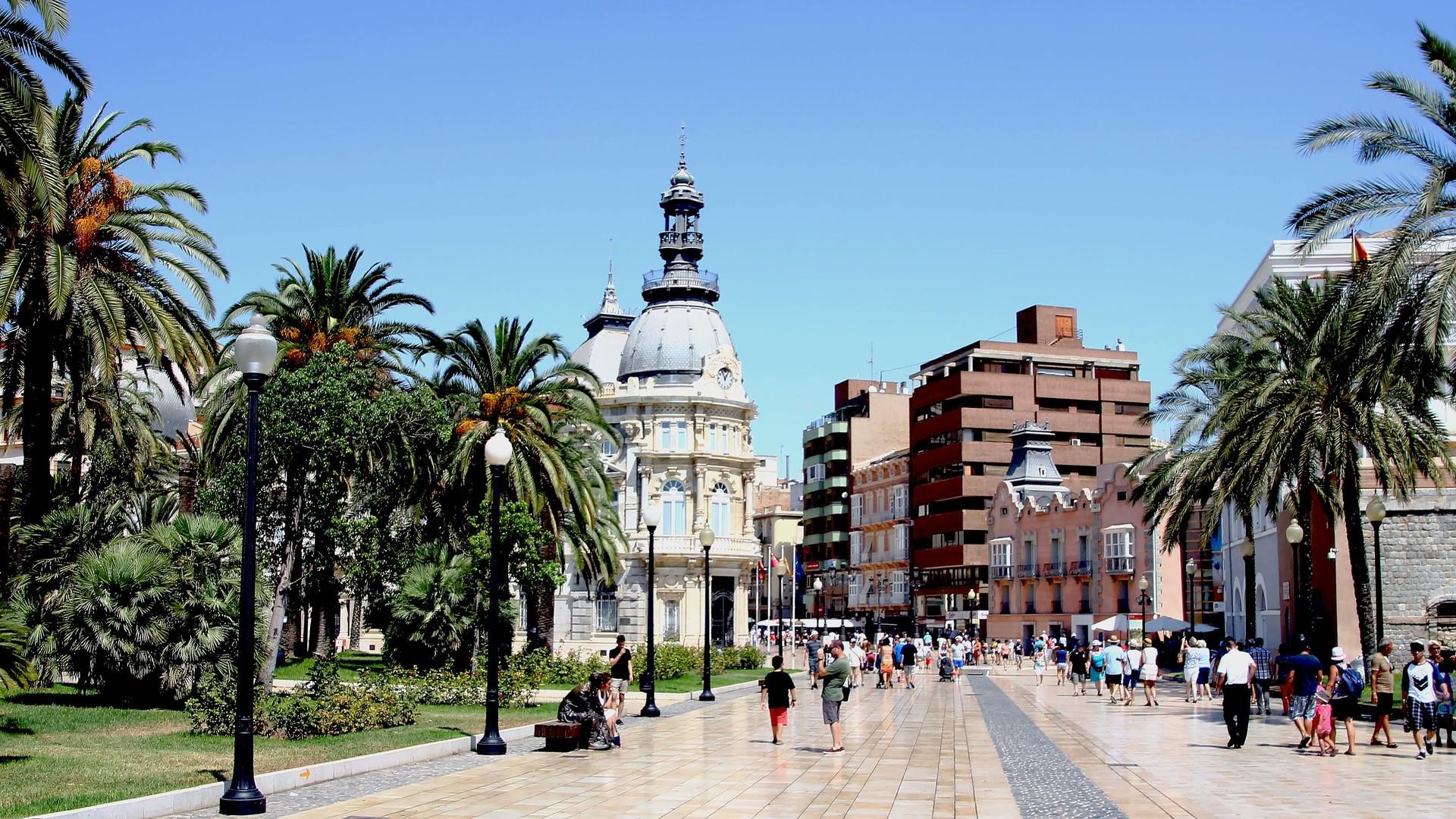 Cartagena fondos