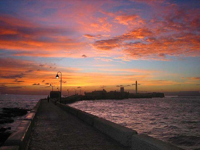 Cádiz en alta calidad