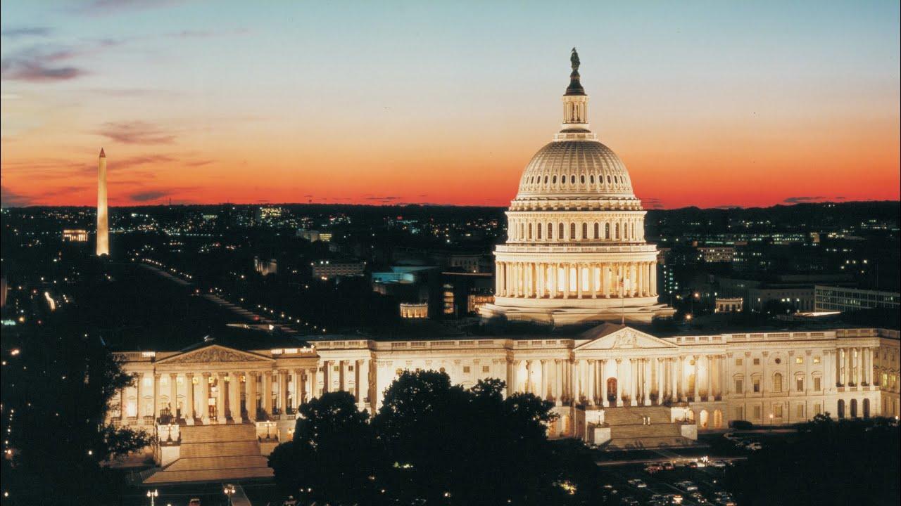 Visita la Capital de U.S.A.