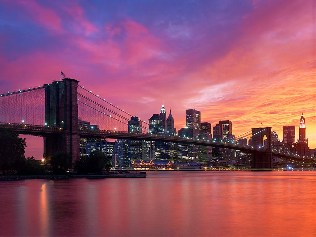 Recorre todo Nueva York
