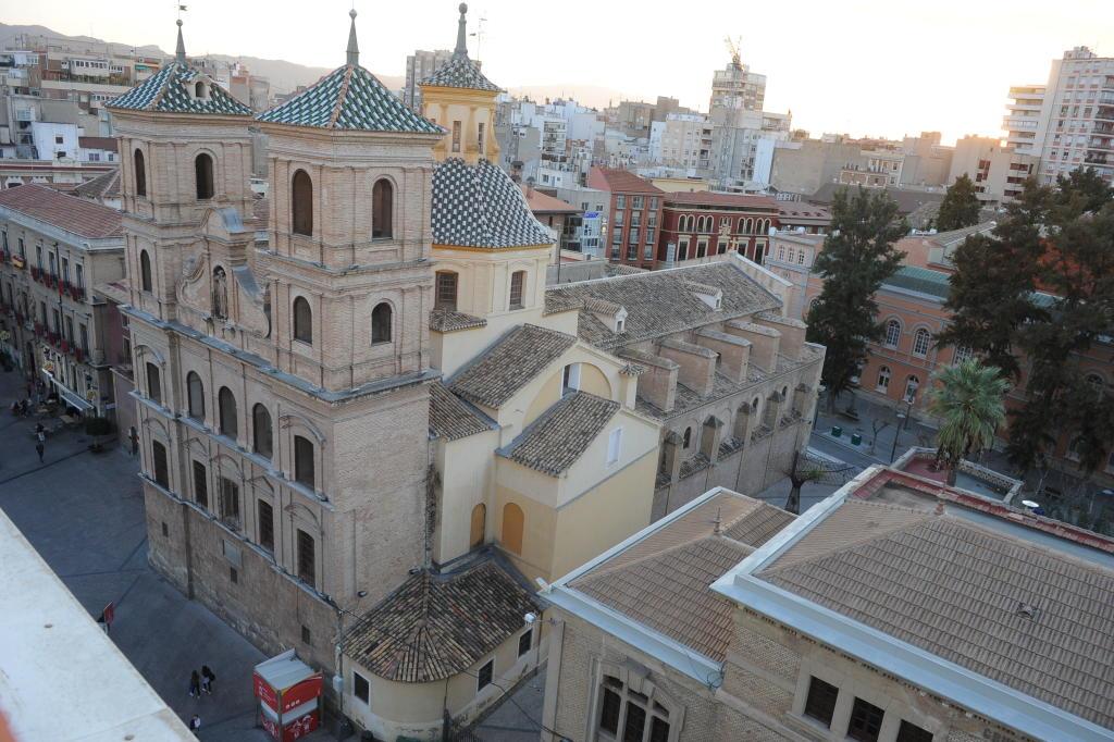 Fondos de Murcia