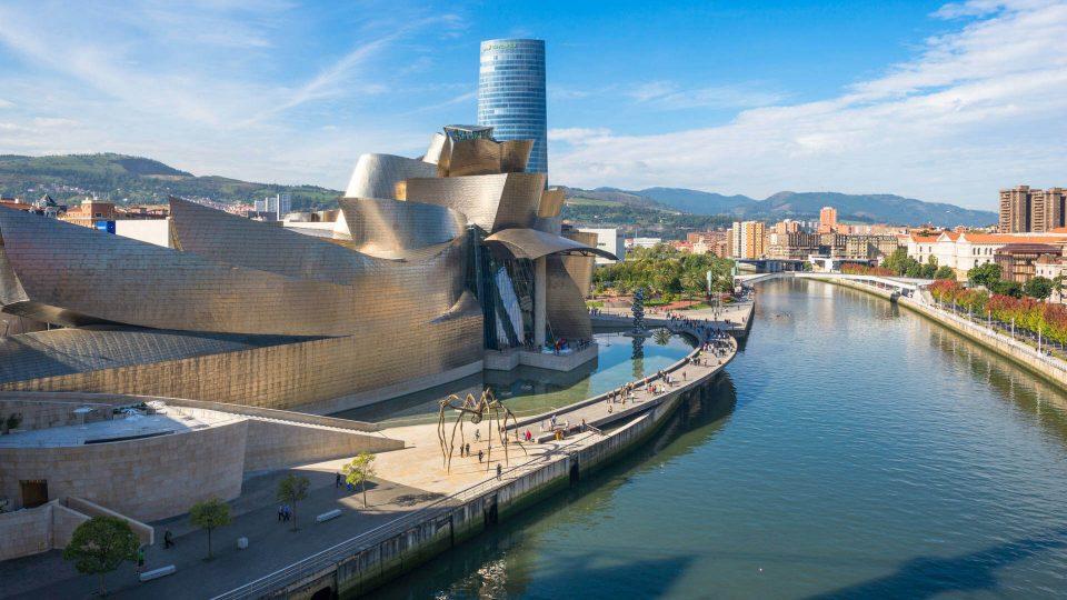 Ciudad de Bilbao