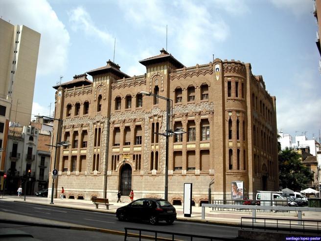 Fondos de Castellón