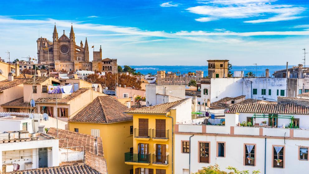Fondos de Mallorca