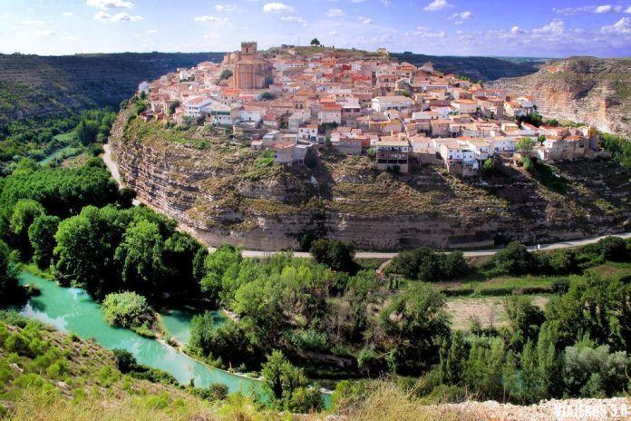 Jorqueria de Albacete