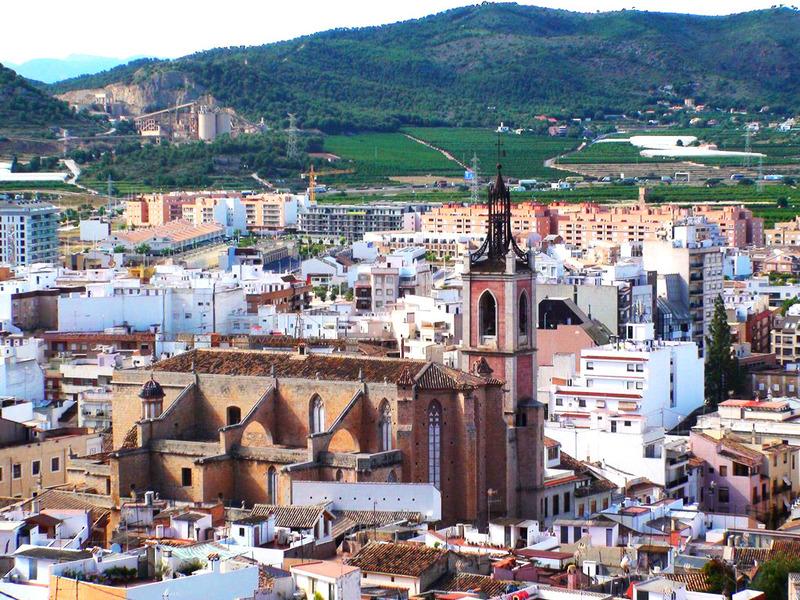 Ciudad de Castellón