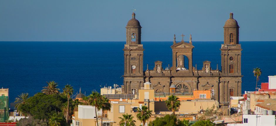 Las Palmas Canarías