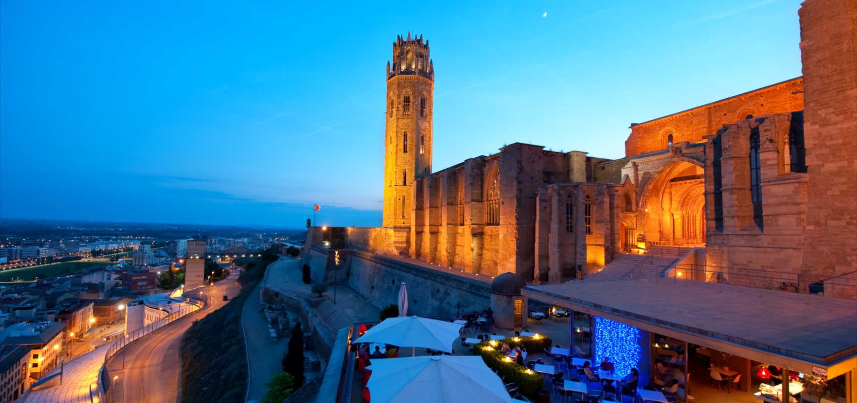 Lleida en HD