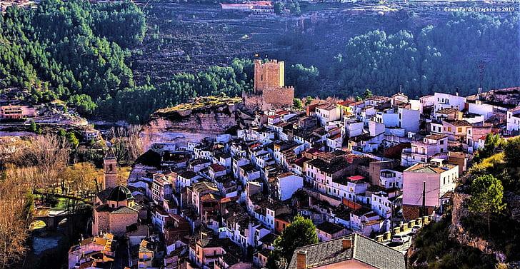 Albacete desde arriba