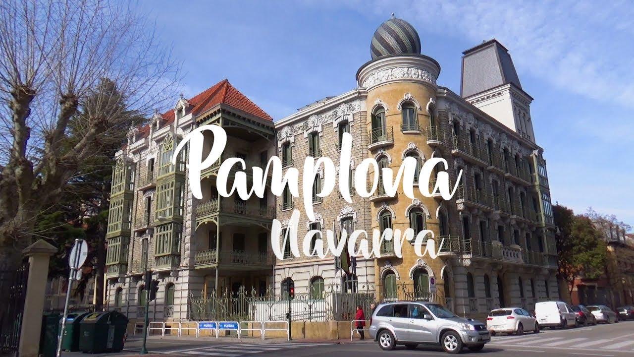 Pamplona navarro