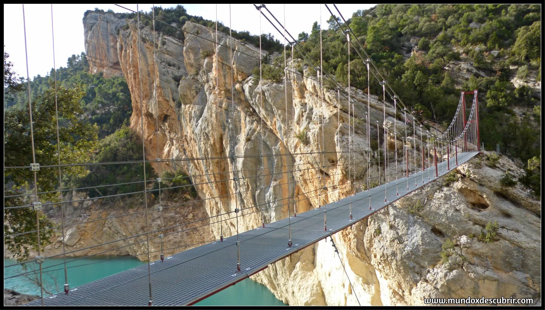Puente de Lleida