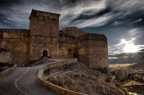 Fondos de Teruel
