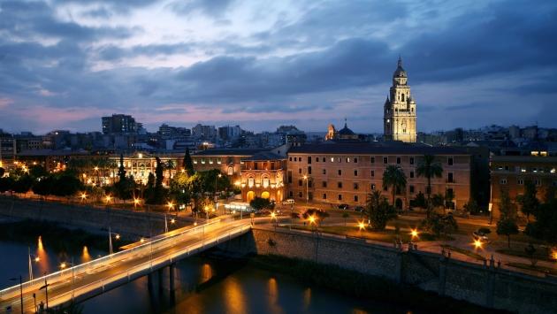 Murcia en HD