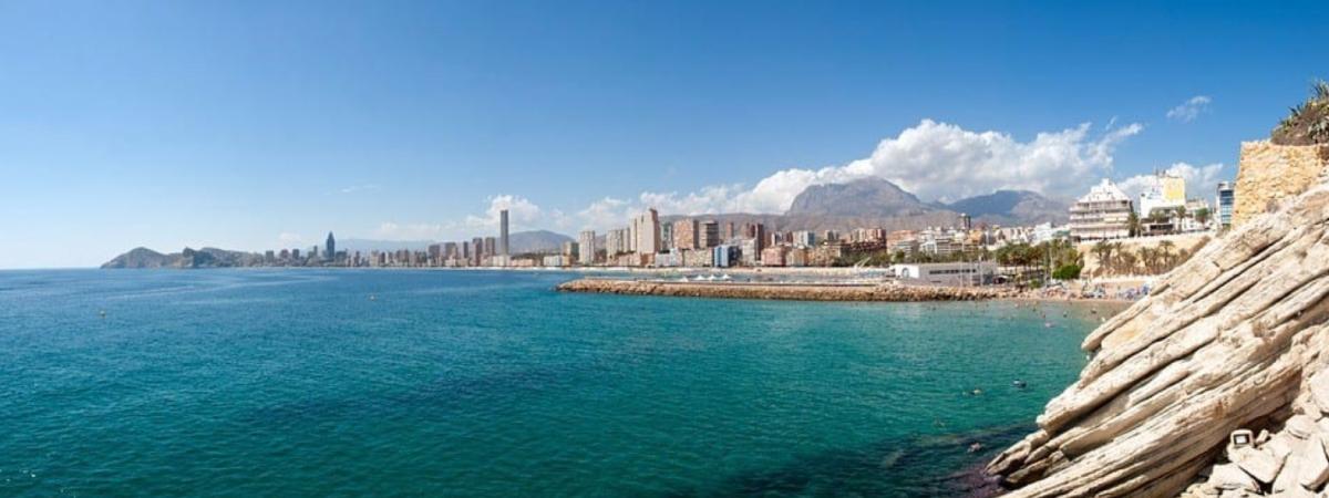 Alicante panorámicas