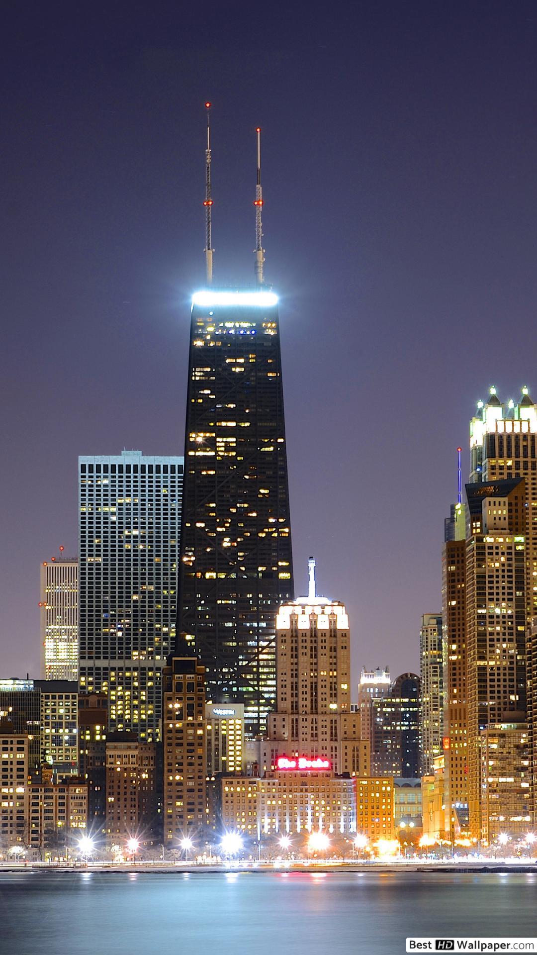 Chicago para móvil