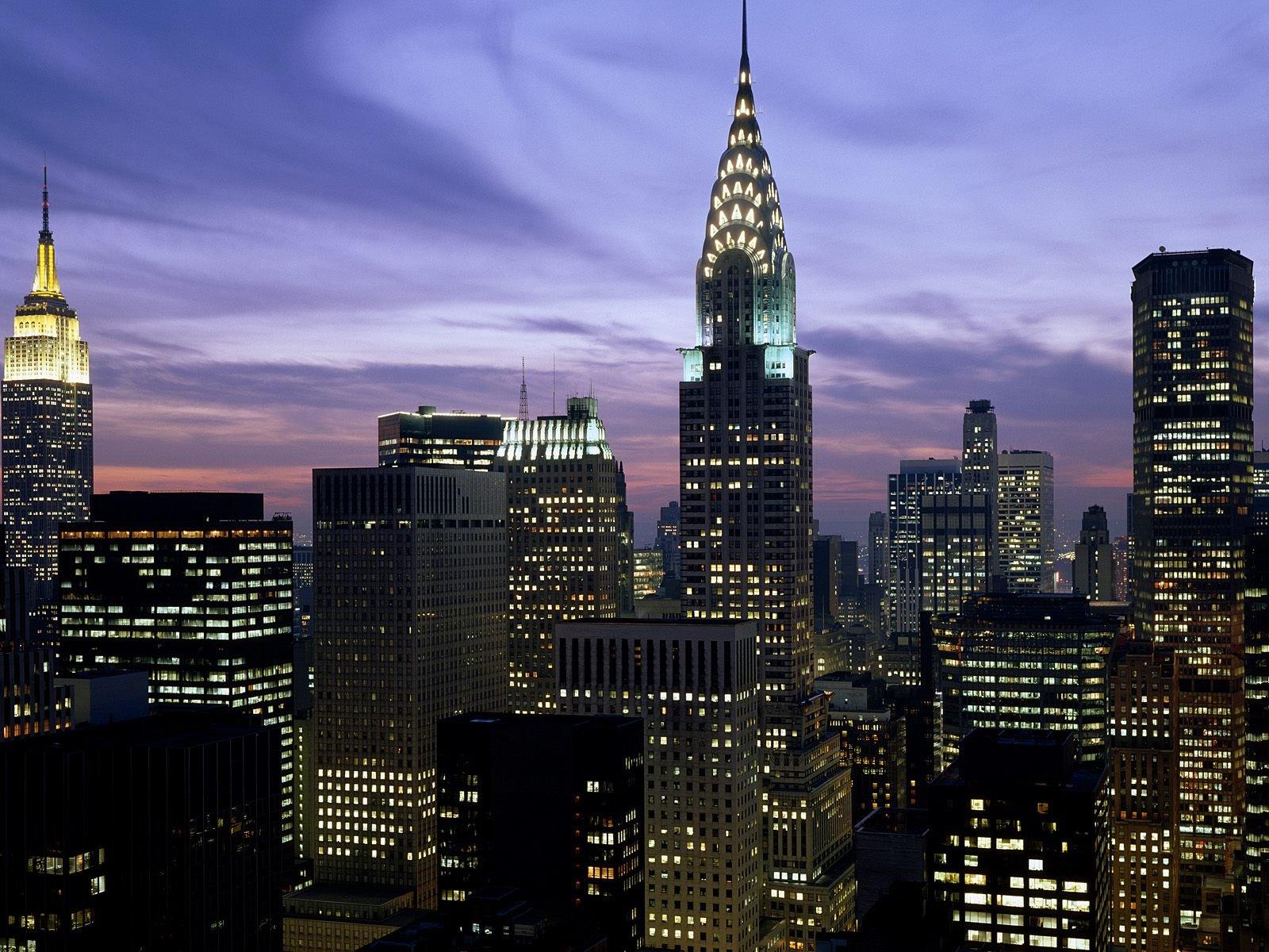 Nueva York City