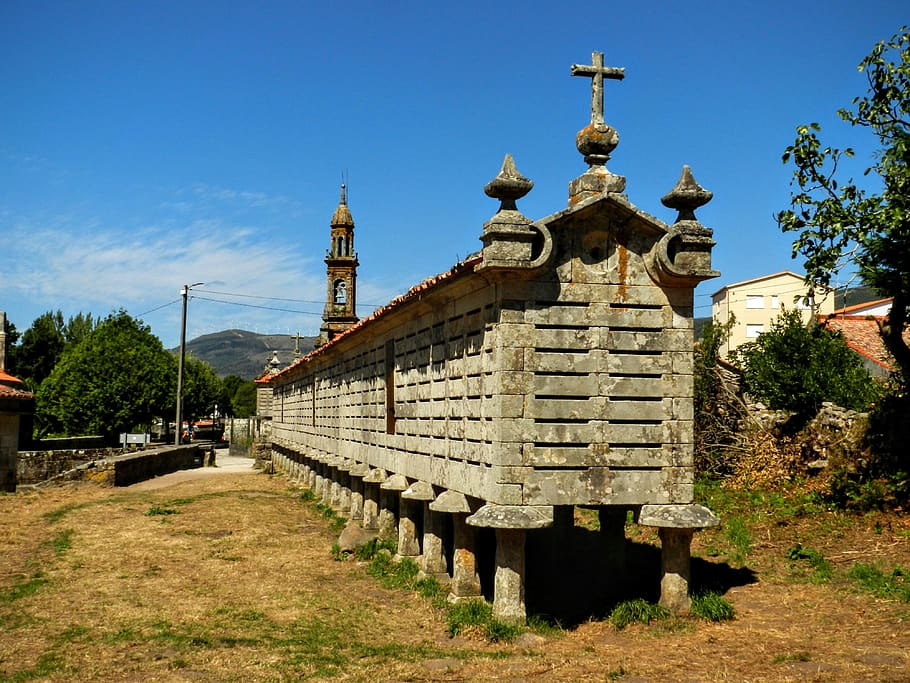 Orreo Galicia