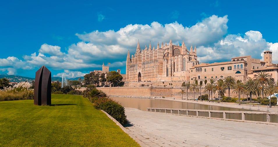 Catedral de Palma