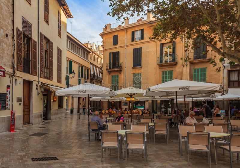 Cuadro de Mallorca
