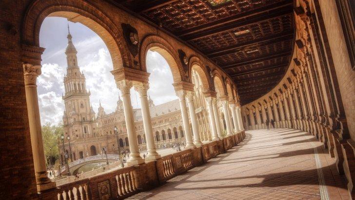 Sevilla fondos