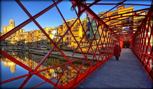 Girona fondos
