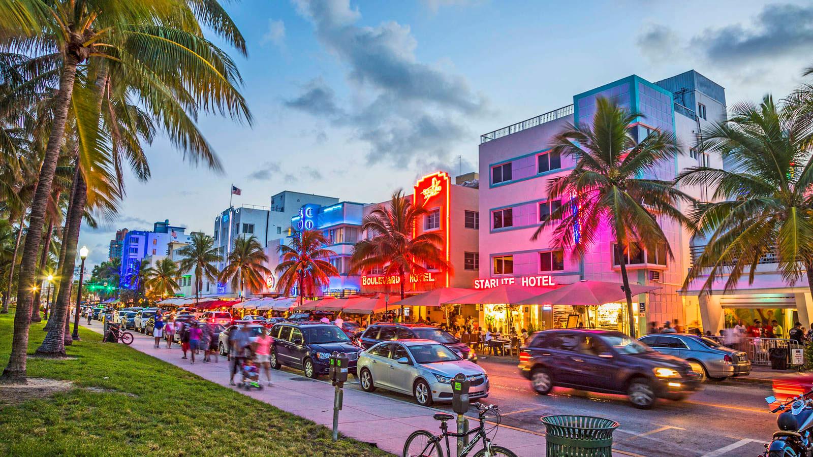 Miami Estados Unidos
