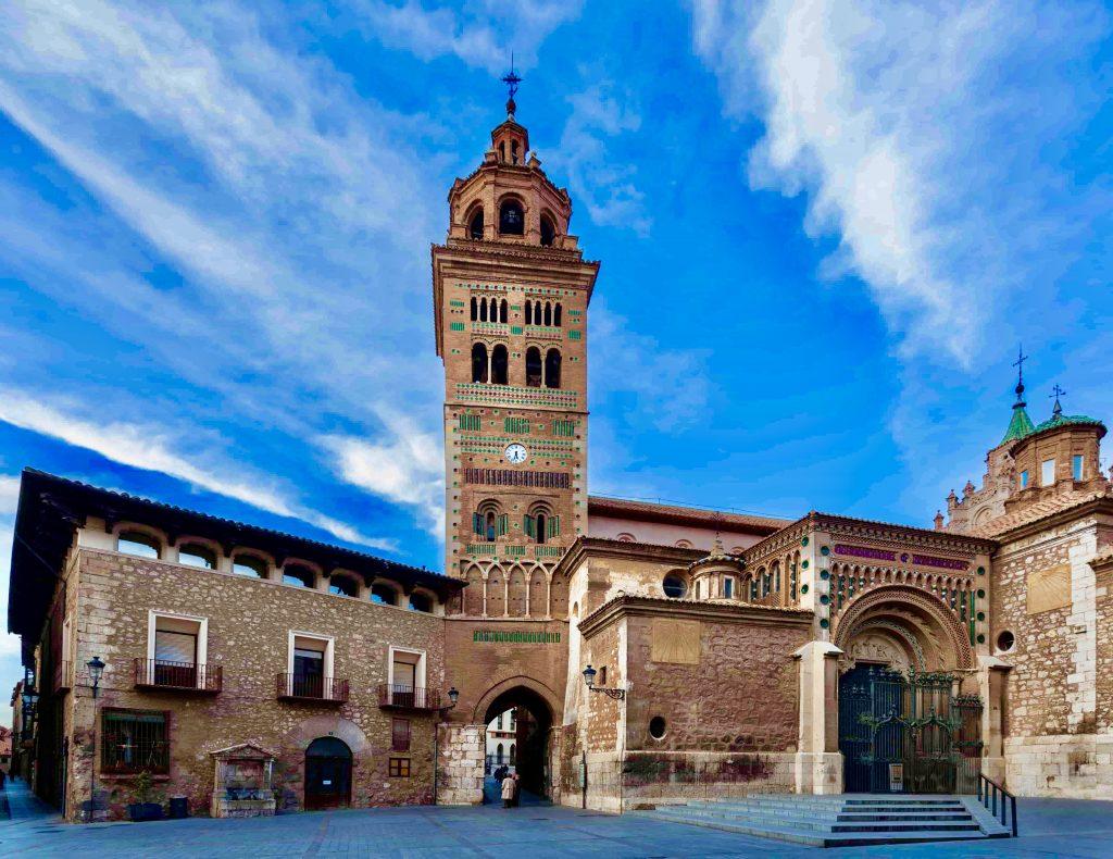 Teruel en HD para pc