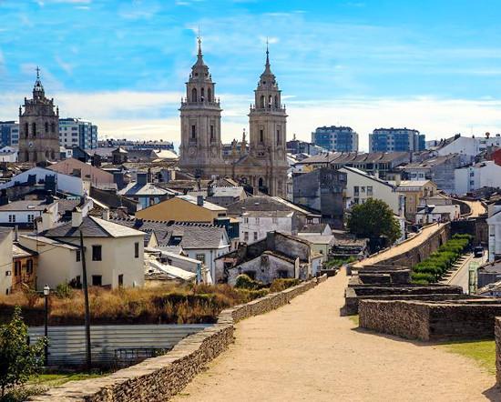 Lugo ciudad