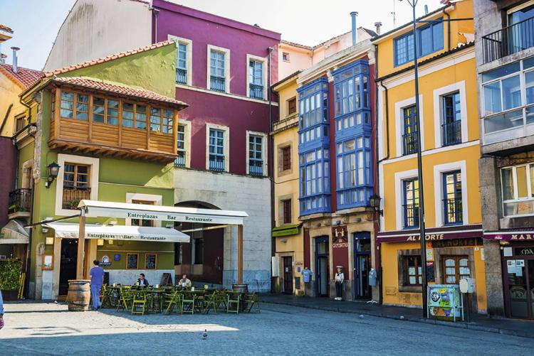 Avilés Asturias