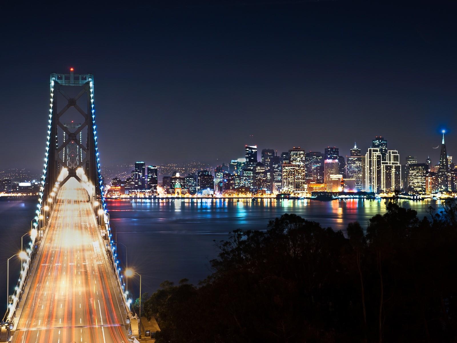Conoce San Francisco