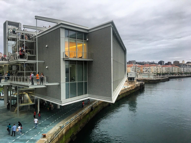 Oficinas en Santander