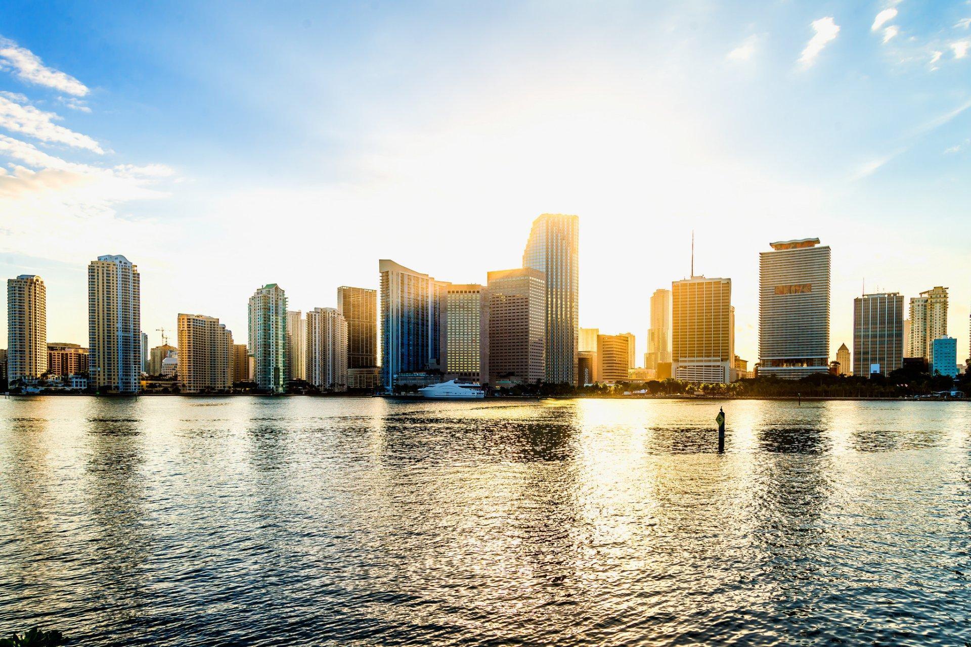 Fondos de Miami