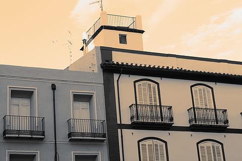Castellón de España