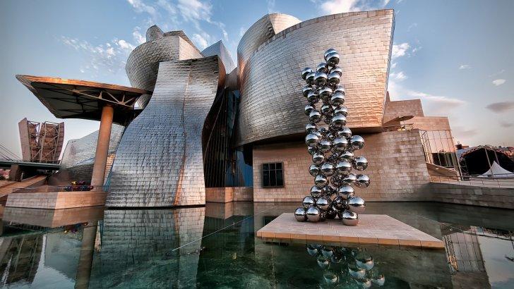 Museo de Bilbao