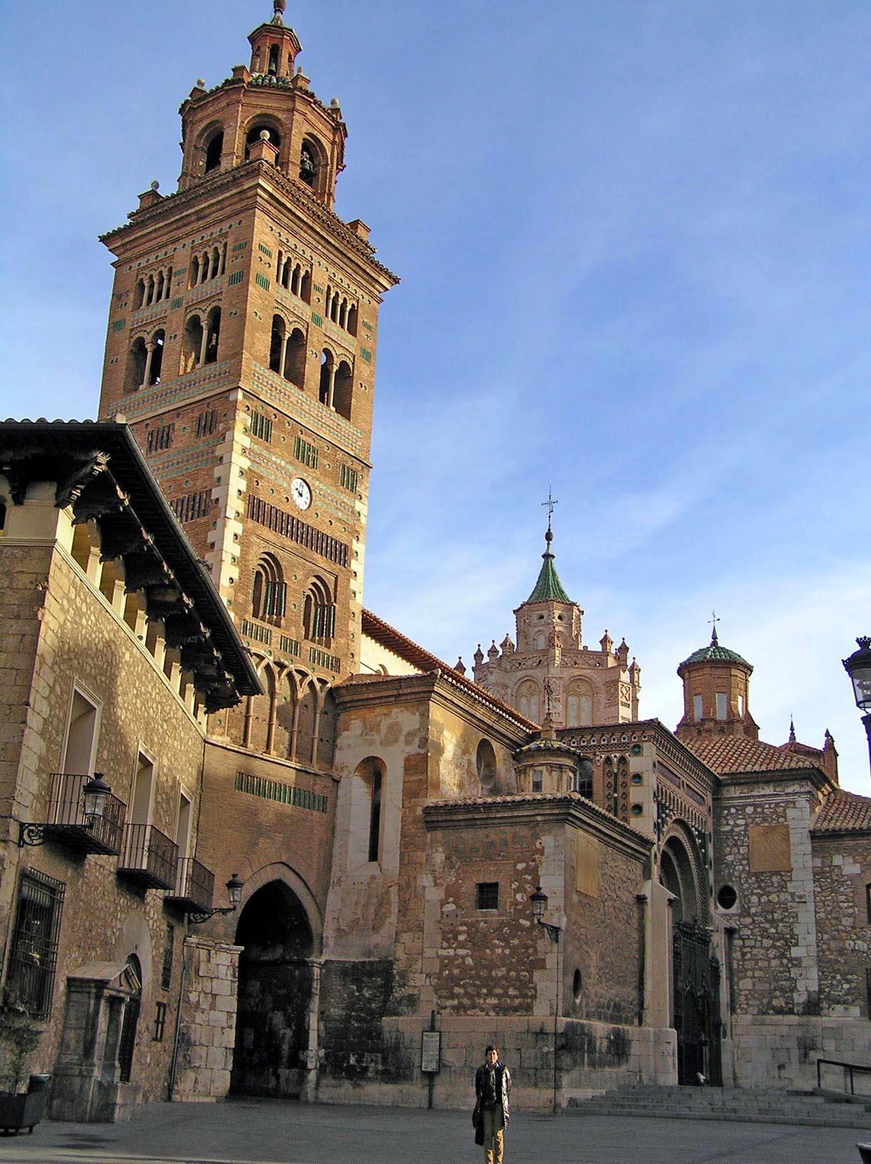 Lugares de Teruel