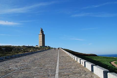 Fondos de Coruña