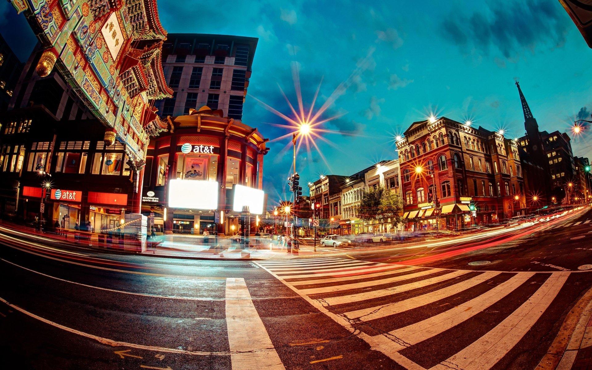 Calles de la Capital