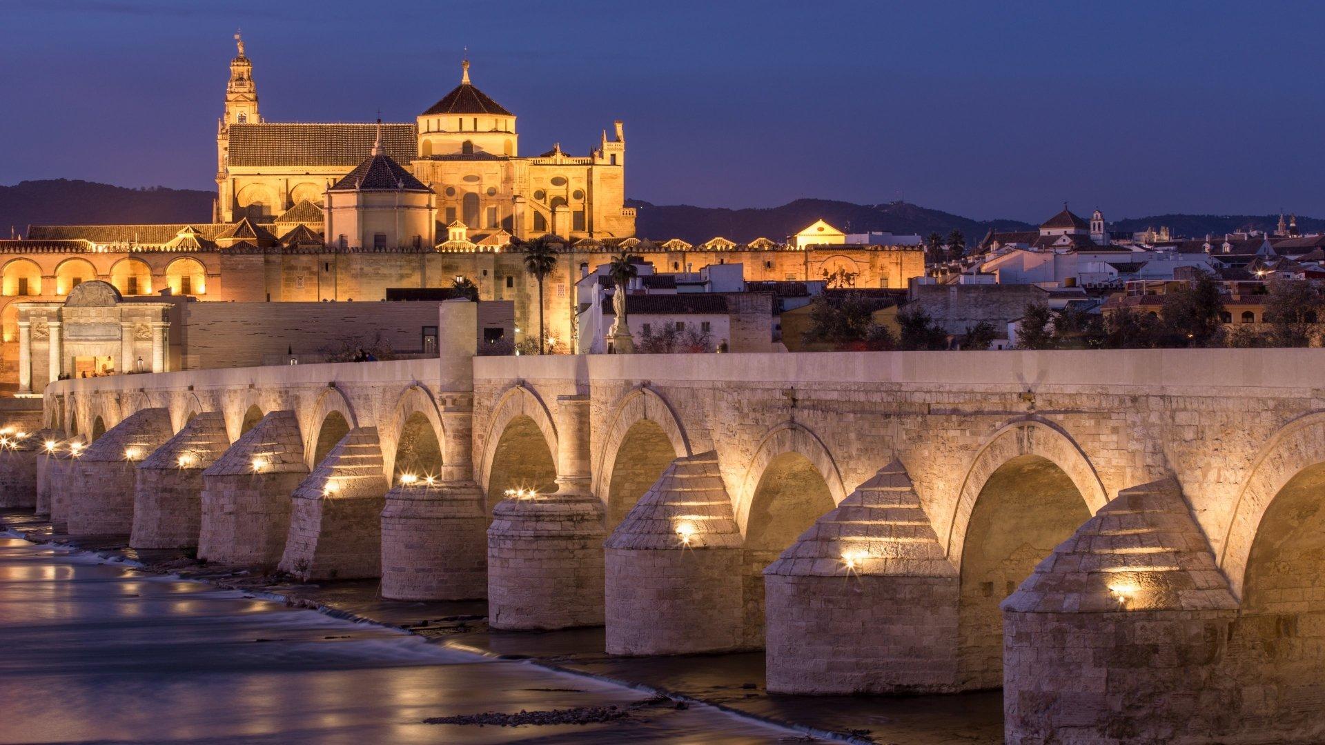 Puente en Córdoba