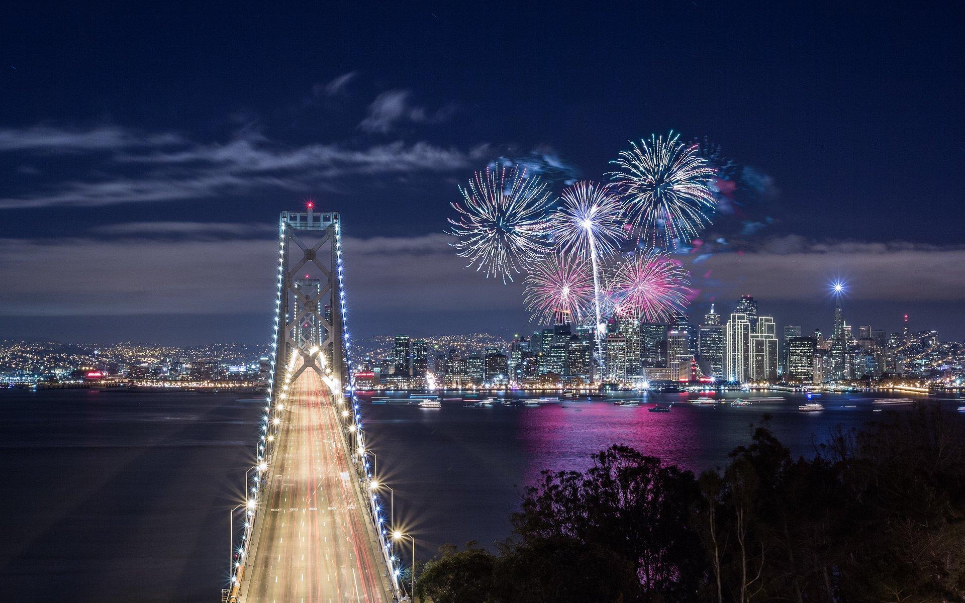 Celebración en San Francisco