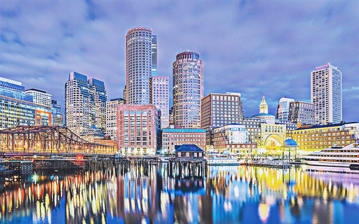 Fondos de Boston