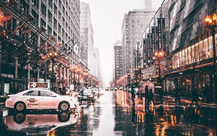 Camina por estas alucinantes calles
