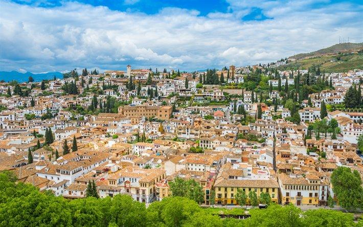 Granada Andalucía