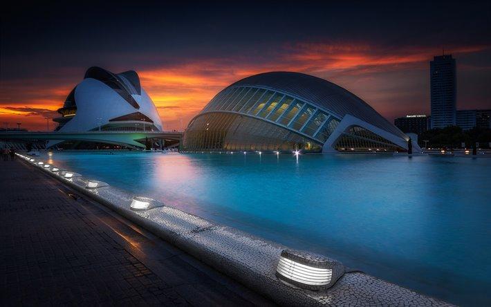 Valencia en HD