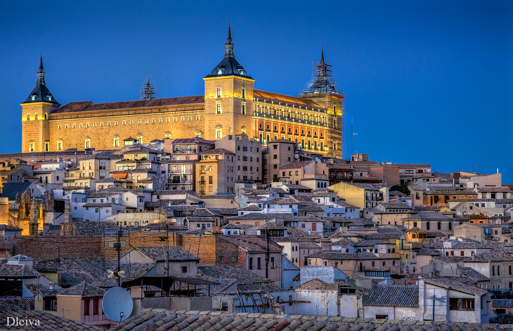 Wallpapers de Toledo