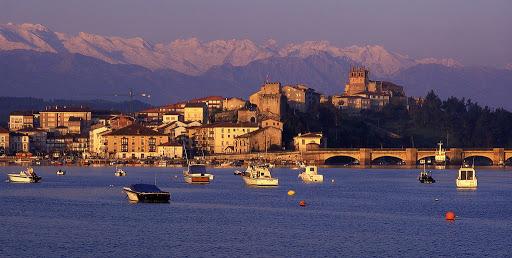 Las mejores vistas en Cantabria