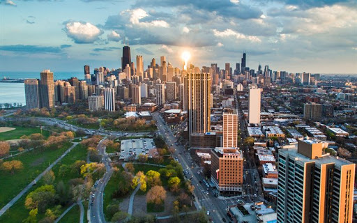 Las mejores fondos en Chicago